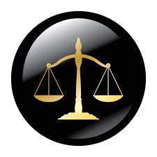 scales of justice - public domain