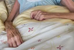Elder Abuse - Personal Injury Attorney