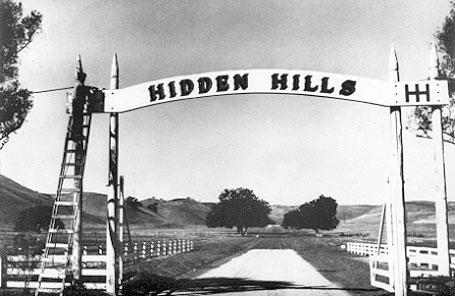 Hidden Hills 1