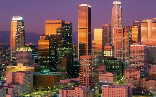 Los Angeles - Soffer Law - Personal Injury Lawyer