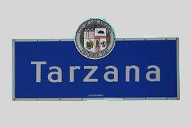 Tarzana copy