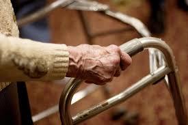 Elder Abuse Attorney - Personal Injury Attorney